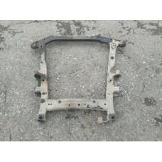 Балка подмоторная Renault Sandero 2011 544013322R Отличное состояние
