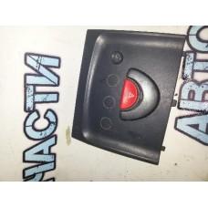 блок кнопок Smart Roadster