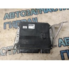 Блок управления двигателем Toyota Corolla E150 8966112с21 Отличное состояние