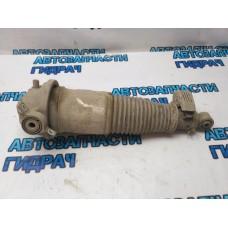 Амортизатор задний левый Volkswagen Touareg 2004 7L6512021AG Отличное состояние