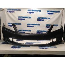 Бампер передний Toyota Camry V50 5211933670