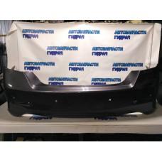Бампер задний Toyota Camry V50 5215933330