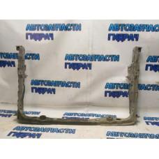 Элемент передней панели Toyota Corolla 150 5321812901 Удовлетворительное состояние.