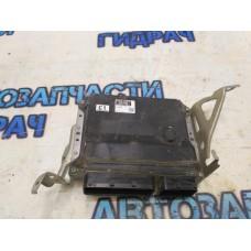Блок управления двигателем Toyota Corolla 150 8966112C11 Отличное состояние.