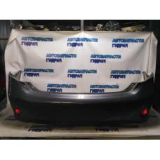 Бампер задний Toyota Corolla 150 5215912934 Отличное состояние.