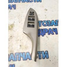 Блок управления стеклоподъемниками Toyota Corolla 150 8482012520 Отличное состояние.