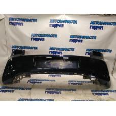 Бампер задний VW Golf 2011 5K6807421