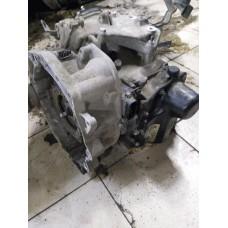 АКПП Volkswagen Jetta 2012 износ сцепления