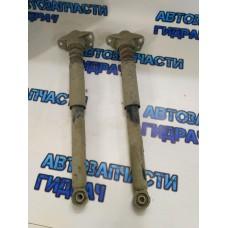 амортизатор задний шт Volkswagen Jetta 2012
