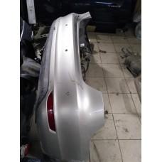 бампер задний дефект Volkswagen Jetta 2012
