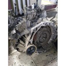 АКПП в сборе дефект Volkswagen Polo HB 2014