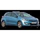 Запчасти на Hyundai i30 2012-