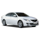 Разбор Mazda 6