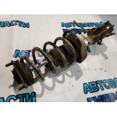 Амортизатор передний левый Honda Civic 5D 51602SMGE18 Отличное состояние