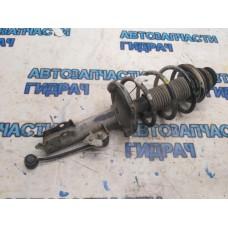 Амортизатор передний правый Hyundai i20 2010 546601J000 Отличное состояние