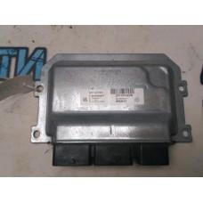 Блок управления двигателем Renault Kaptur 237109323R Отличное состояние