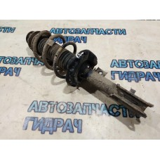 Амортизатор передний левый Kia Rio 4 2017 54650H0200 Отличное состояние