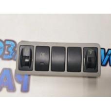 Блок кнопок (корректор, подсветка, птф) Hyundai Sonata NF Hyundai Отличное состояние.
