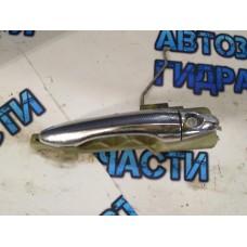 Ручка двери передней наружная левая Kia Optima 2011