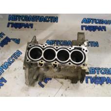 Блок двигателя Kia Picanto 2 2011