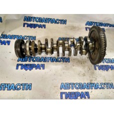 Коленвал маховик шкив Ford Mondeo 4 2.5 МКПП