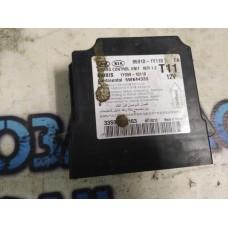 Блок управления AIR BAG 959101Y110 Kia Picanto 2 купе