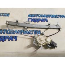 Стеклоподъемник электр. передний левый Nissan Micra