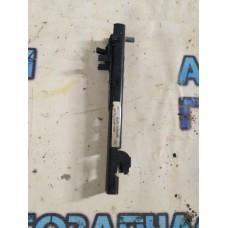 Механизм регулировки ремня безопасности Ford Focus 2 HB