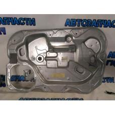 Механизм стеклоподъемника переднего правого Ford Focus 2 2011