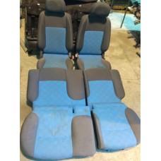 Комплект сидений KIA PICANTO SA