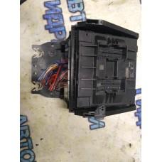 Блок комфорта 6R0937087P Volkswagen Polo HB 2014