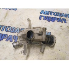 Клапан EGR Honda Civic 4D 0518E390285 В сборе с корпусом термостата. Отличное состояние.