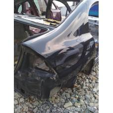 Крыло заднее правое Honda Civic 4D Отличное состояние.