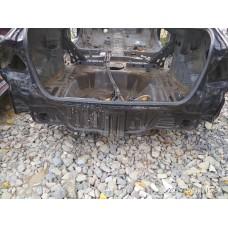 Панель задняя, ванна Honda Civic 4D Отличное состояние.