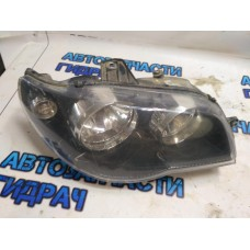 Фара правая Fiat Albea 2011 517731430 Хорошее состояние.