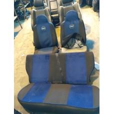 Комплект сидений Fiat Albea 2011 Отличное состояние.