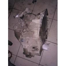 МКПП в сборе LIFAN X60 S1700000 Отличное состояние.
