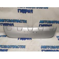 Накладка заднего бампера OPEL MOKKA 25980563 Удовлетворительное состояние.
