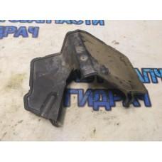 Крышка механизма выбора передач 8M5R7222AA Ford Focus 2